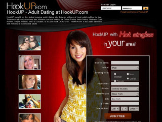 Hookup com reviews
