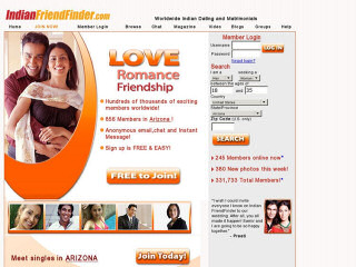 t Indian Friendfinder