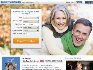 Adult senior dating