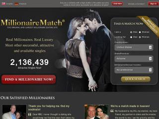 t MillionaireMatch