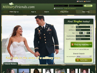 Visit Military Friends