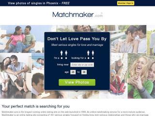 Visit MatchMaker.com