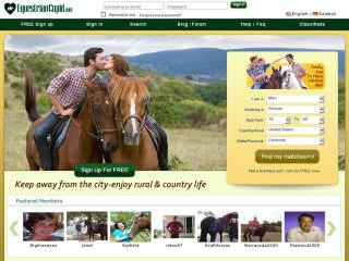 t EquestrianCupid.com