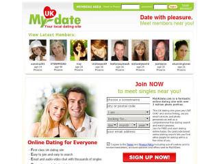 t My UK Date