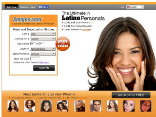 latin dating for free