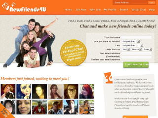 newfriends4u dating
