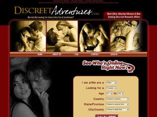 Visit Discreet Adventures