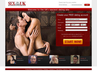 Visit Sex in the UK