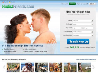 t NudistFriends