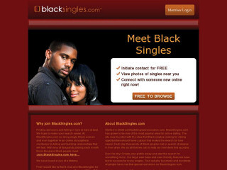 Visit BlackSingles