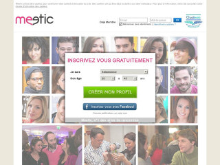 Meetic ireland