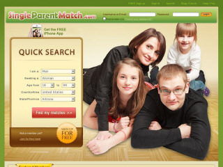 Visit Single Parent Match