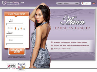 traphill asian dating website Asianpeoplemeetcom is the premier online service for asian dating asian singles are online now in our active online community asianpeoplemeetcom is designed for asian dating and to bring asian singles in our dating site community together.