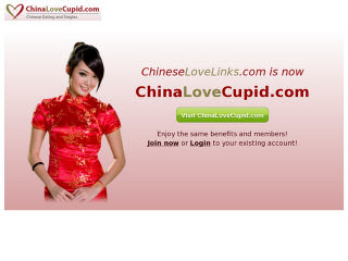 Chinese love links dating site
