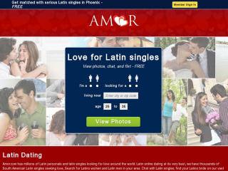 Visit Amor.com