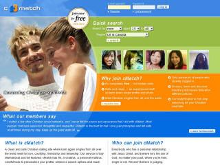 Cmatch com dating site