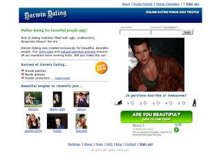 t Darwin Dating