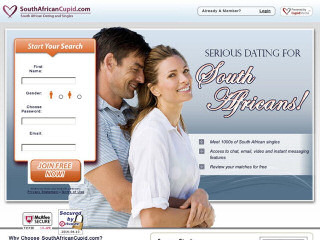 cupids dating service