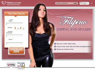 Visit FilipinoCupid