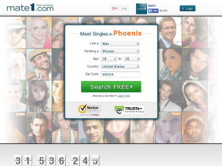mate1 dating login How to cancel your mate1 membership online dating is more popular than ever, and new dating sites are popping up everywhere mate1 is an example of one of these.