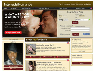 t InterracialRomance