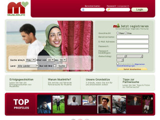 new deal muslim dating site The new rules of dating muslim dating man if you ask someone out via facebook and get rejected it's no big deal in that way.