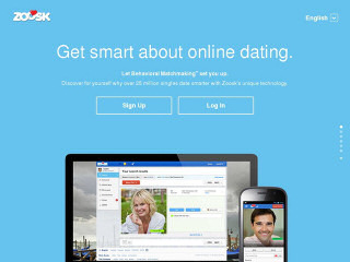 zoosk dating escort & massage