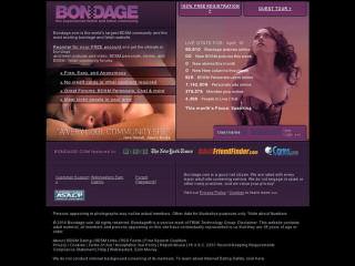 Visit Bondage.com