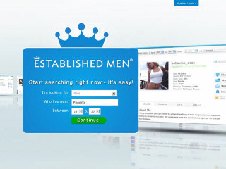 Visit Established Men.com