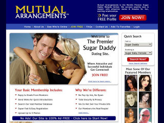 Visit Mutual Arrangements