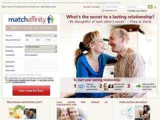 t MatchAffinity.co.uk