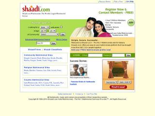t Shaadi India