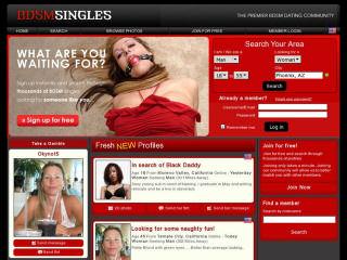Visit BDSMSingles.com