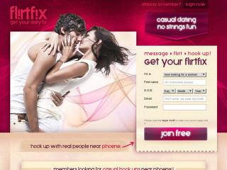Visit Flirtfix.com