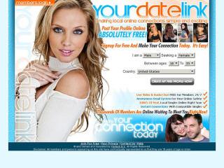 Visit Yourdatelink.com