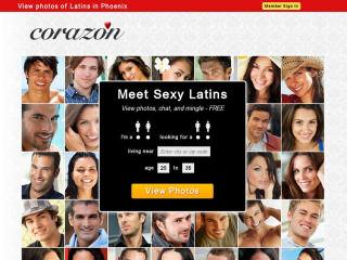 Visit Corazon.com