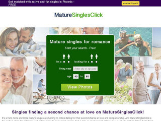Maturesinglesclick review