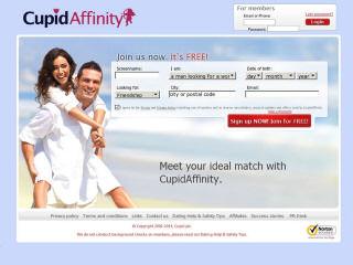 Visit Cupid Affinity