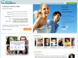 how to be successful on dating websites