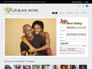 Visit UKblackdating.co.uk