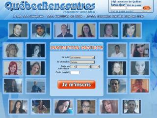 Visit QuebecRencontres