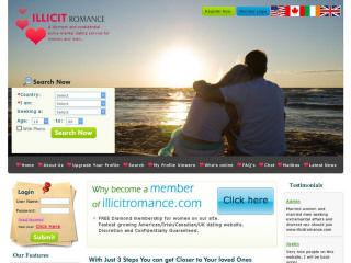 Visit IllicitRomance