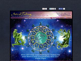 Visit AstralFeeling