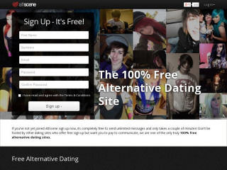 Alt dating site