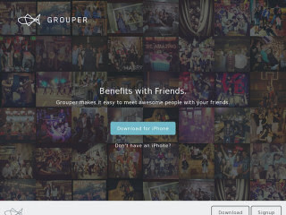t Grouper