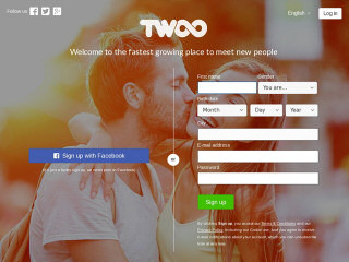 Twoo dating site uk