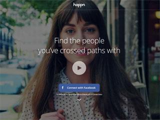 Visit Happn