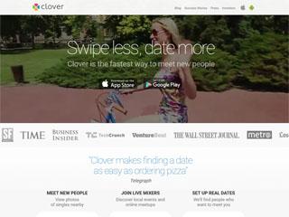 Visit Clover