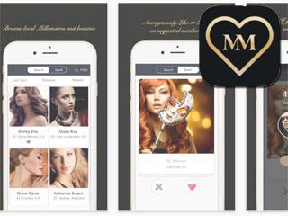t MillionaireMatch App
