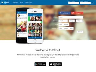 Visit Skout.com